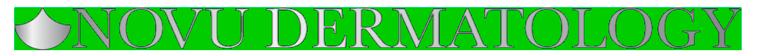 NOVU Dermatology & Internal Medicine